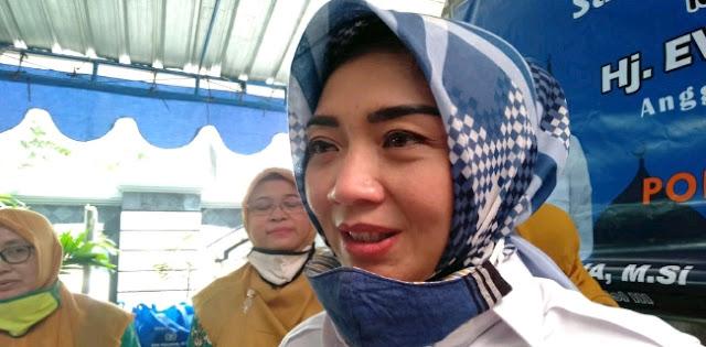 Pengunduran Diri Ketua Dan Pengurus DPD Nasdem Sukoharjo Dianggap Hal Biasa