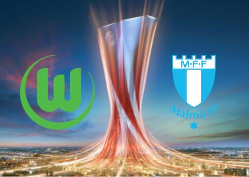 Wolfsburg vs Malmö FF -Highlights 20 February 2020