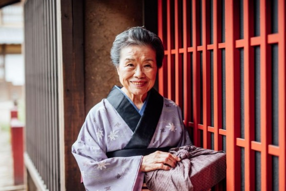 Ternyata Begini 8 Rahasia Umur Panjang Orang Jepang Simak Penjelasannya