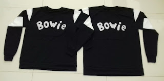 Jual Online Sweater Bowie Couple Murah di Jakarta Bahan Babytery Terbaru