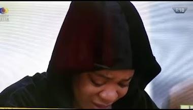 BBNaija: Queen in tears as she loses pet fish