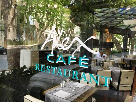 Alex Café - Gluten-free Rome, Part II - www.aglioolioepeperoncino.com