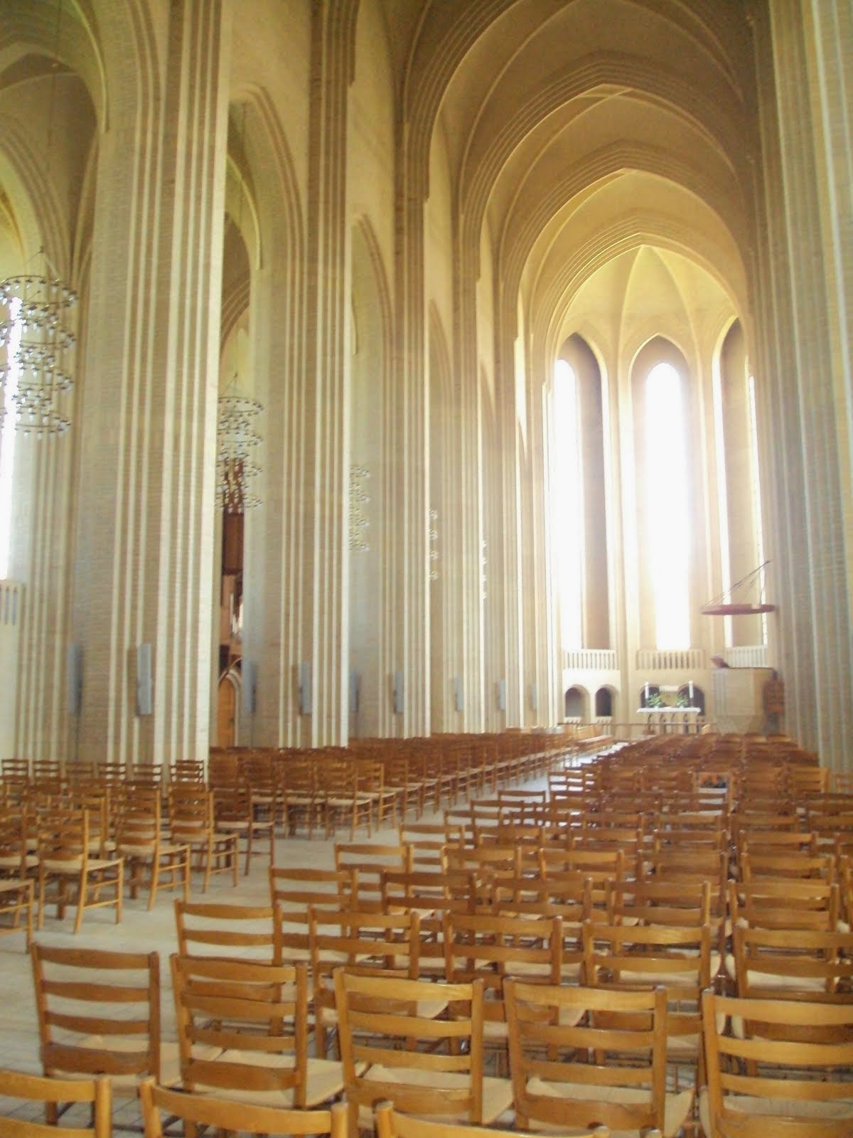 Good Church Design