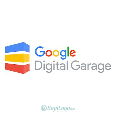 Google Digital Garage Logo Vector