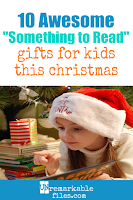 'Want, Need, Wear, Read' is a perfect way to get just the right Christmas gifts for your kids this year. These 10 awesome picture books make perfect Christmas gifts, and every one of them is laugh-out-loud funny. You'll never get tired of reading these books with your kids. #christmas #holiday #book #picturebook #kids