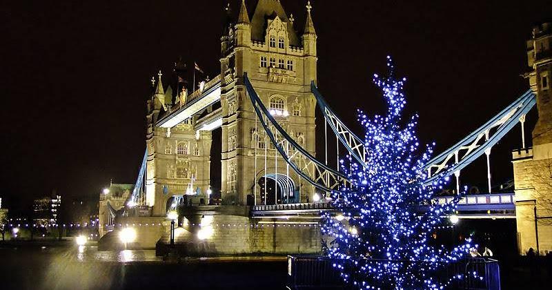 """1-4 Dicembre: Spedizione di Gruppo a Londra per il """"Christmas Brexit Party"""""""