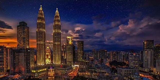 Tiket Pesawat Murah ke Malaysia