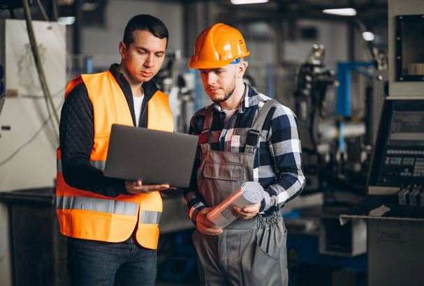 Communication Habits in Supply Chain Management