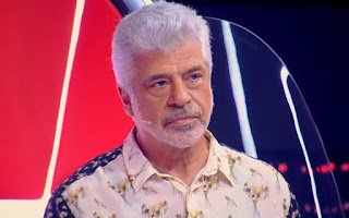 The Voice Brasil perde para A Fazenda 12 – Confira as audiências de Globo, Record e SBT em 27 de outubro