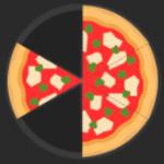 لعبة تجميع البيتزا