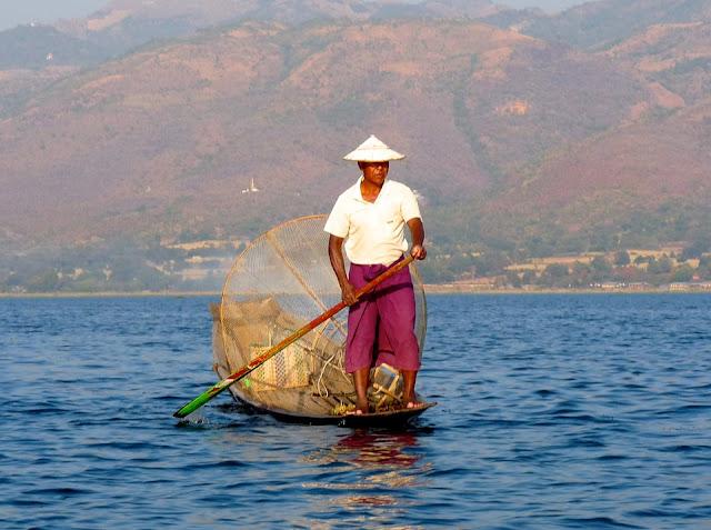 Kriteria Alat Tangkap Ikan yang Ramah Lingkungan Kriteria Alat Tangkap Ikan yang Ramah Lingkungan