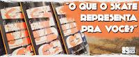 Promoção 89FM Shapes de Skate do Bula
