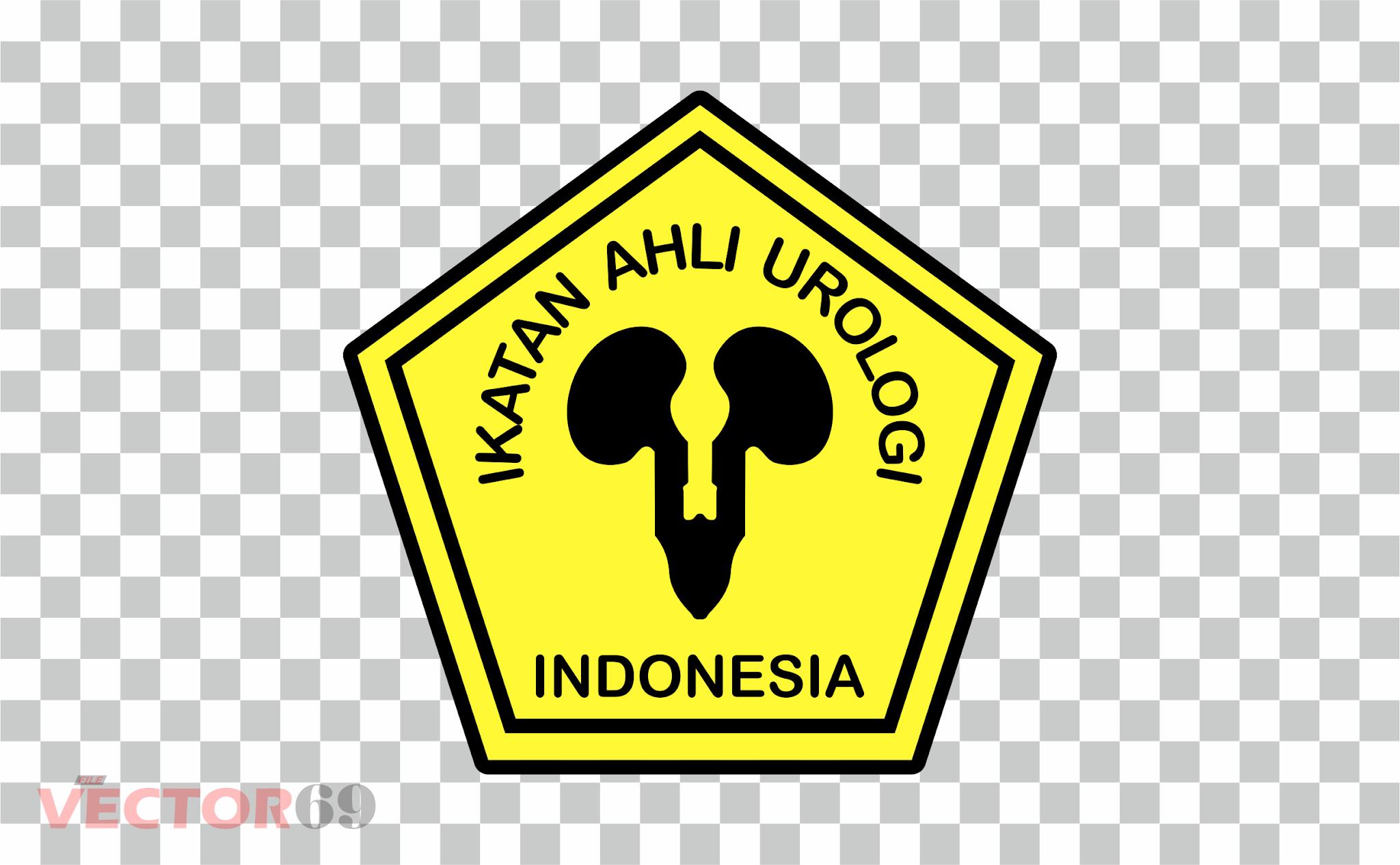 IAUI (Ikatan Ahli Urologi Indonesia) Logo - Download Vector File PNG (Portable Network Graphics)