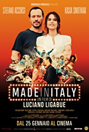 Watch Made in Italy Online Free 2018 Putlocker