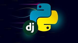 The Django Bible™   Python for Web Developer