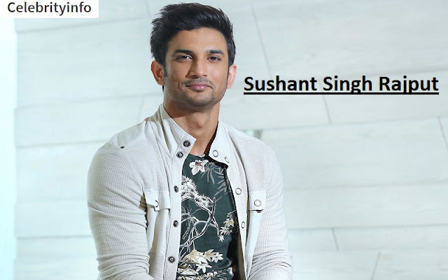 Sushant Singh Rajput Wiki, Height, Age, Girlfriend, Family, Biography & Facts
