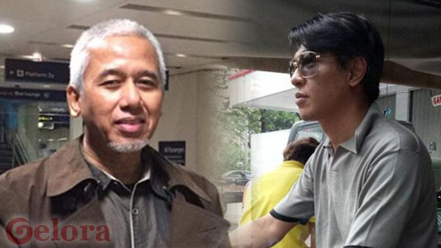 Zeng Wei Jiang Menulis Begitu Karena Dia Tidak Punya Moral