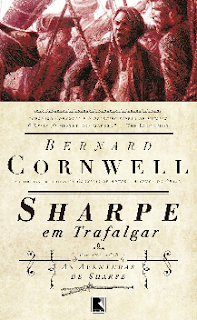 Bernard Cornwell - As Aventuras de Sharpe IV - SHARPE EM TRAFALGAR