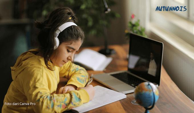 Kelas Online dengan Penutur Asli