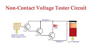 Non Contact Voltage Tester