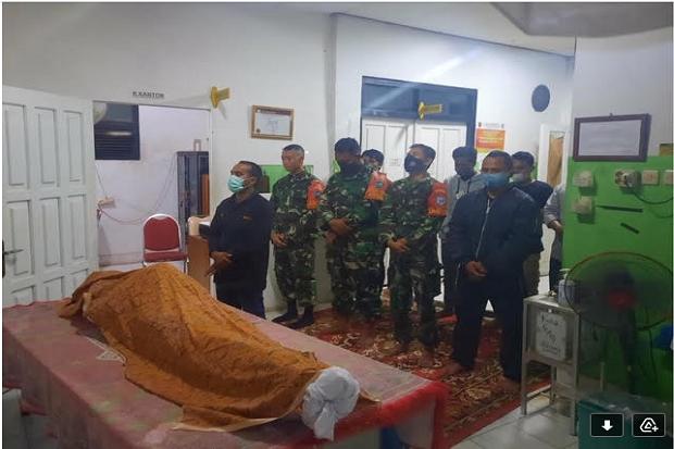 Emosi Keponakannya Digauli, Anggota TNI di Kalteng Hajar Pelaku hingga Tewas