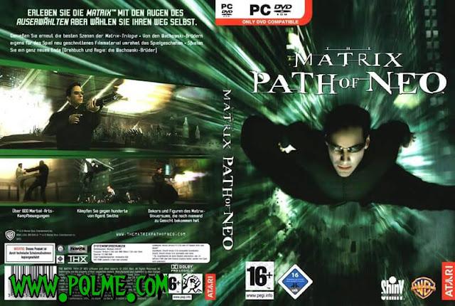 تنزيل لعبه The Matrix - Path Of Neo للكمبيوتر برابط واحد من ميديا فاير