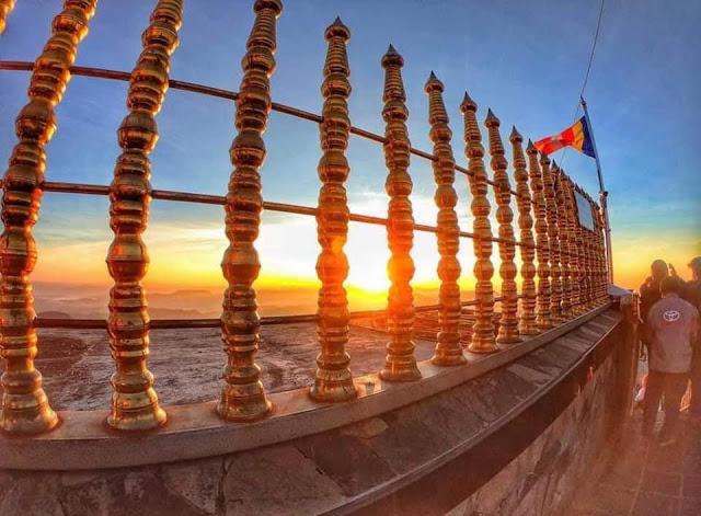 දැනගෙන යමු සිරිපාදේ - සිරිපා කරුණාව ☸️🙏❤️ ( Siripa Karunawa [ Sri Padaya] ) - Your Choice Way
