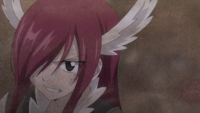 Fairy Tail: Final Series Episode 292