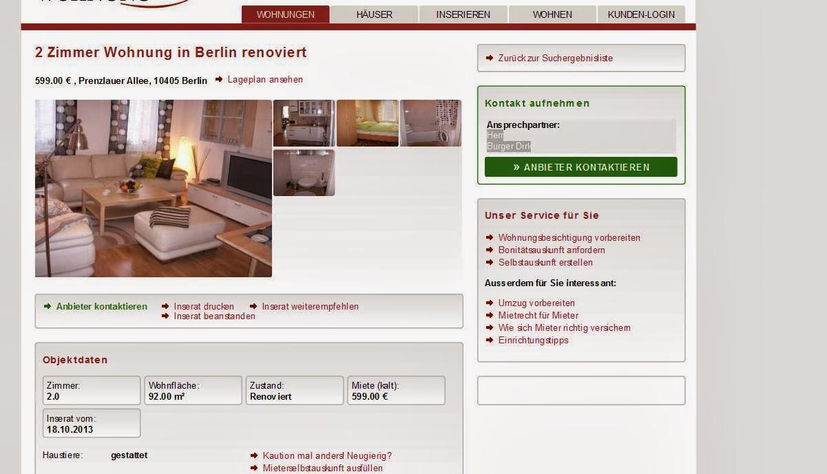 alias herr burger dirk 2 zimmer wohnung in berlin renoviert. Black Bedroom Furniture Sets. Home Design Ideas