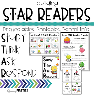 Build reading engagement and comprehension
