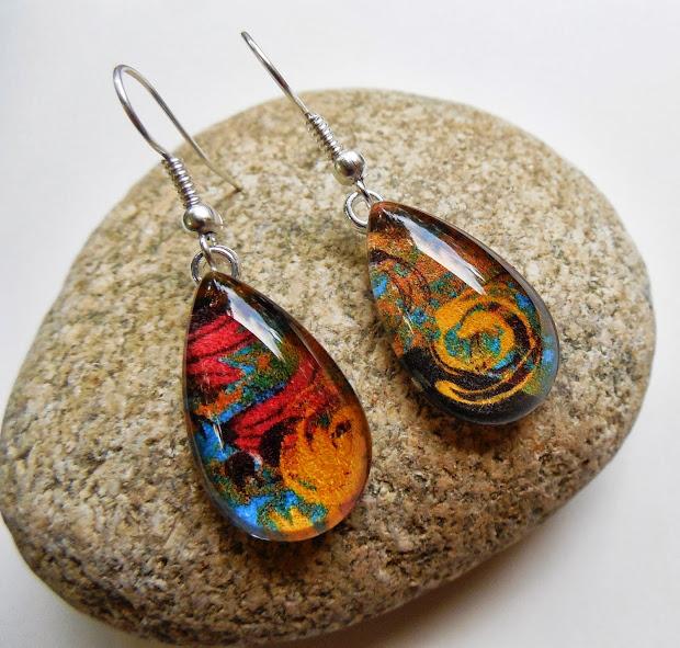 Conscious Art Studios Wearable - Glass Jewelry