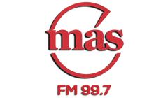 Radio Más 99.7