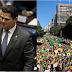 Após manifestações, senadores já sinalizam manutenção do Coaf com Sérgio Moro