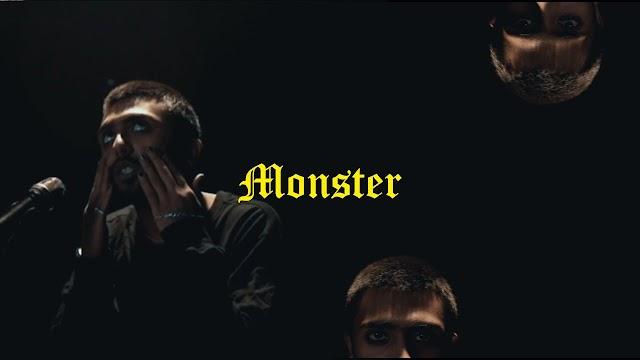 Monster Song Lyrics - Bella | Home The Album | 2021