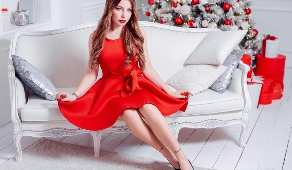 LilAmelia Model GlamourCams