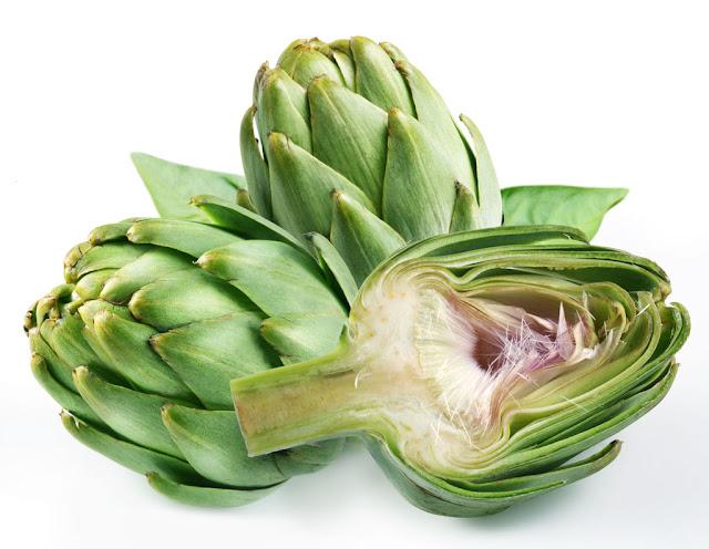 Γνωρίστε τη διατροφική αξία της αγκινάρας