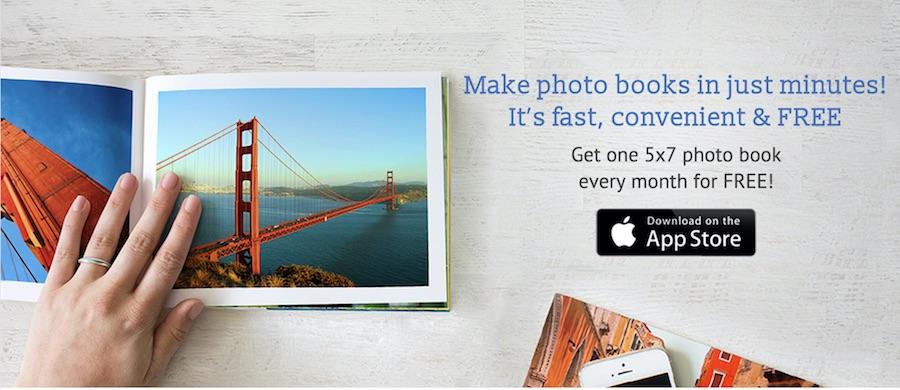 photobooks by freeprints review