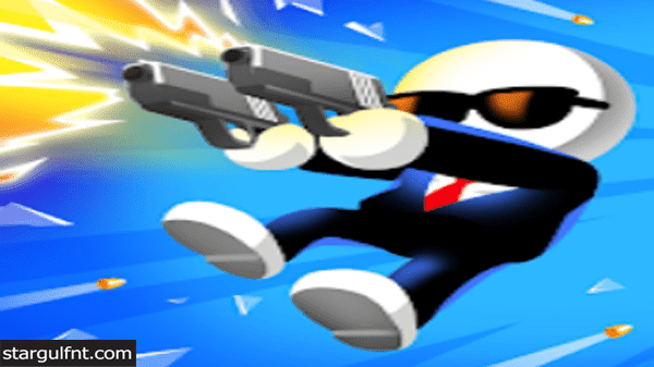 تحميل لعبة جوني تريجر Johnny Trigger - Action Shooting Game‏ للأيفون والأندرويد