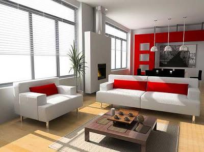 Interior Desain dan Model Rumah Sederhana