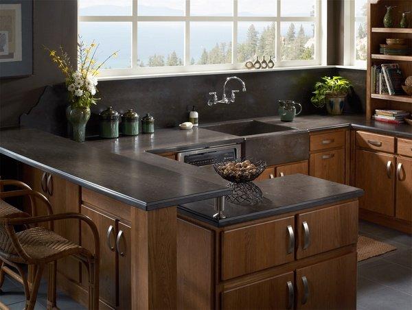 Andes Black Granite Kitchen Countertop Ideas Granite Book