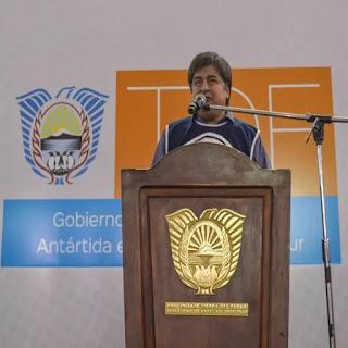 ATE defendio el megapase de funcionarios