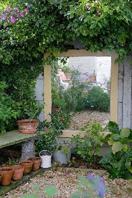 20 - Landscape spiegel ...