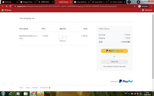Best eCommerce platform at minimum cost, setup online store at minimum cost
