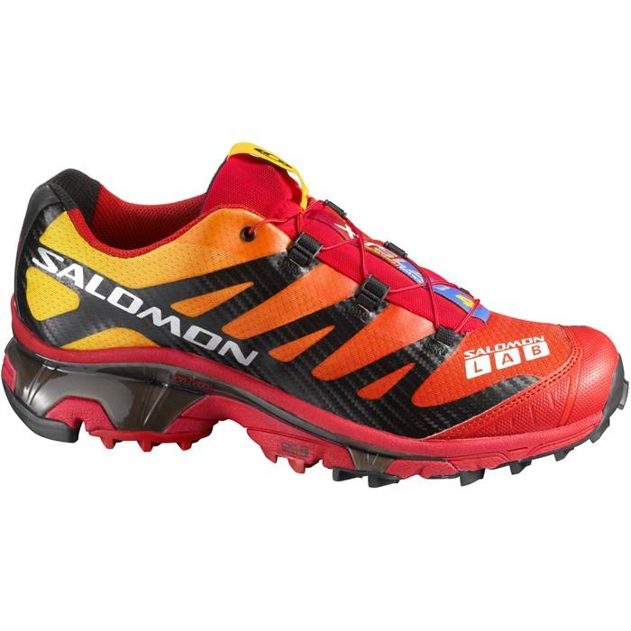 Salomon Running Shoes Light Muscles Womens