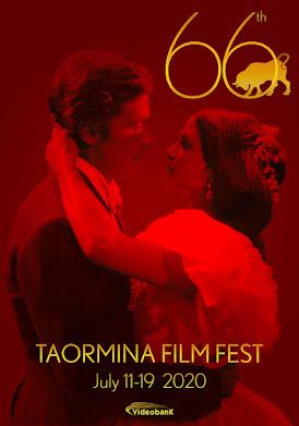 66TH TAORMINA FILM FESTIVAL