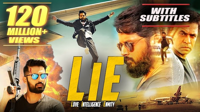 Download LIE (2017) Hindi Dubbed HDRip New South Hindi Dubbed Movies