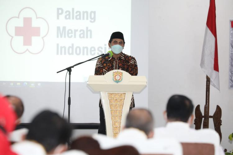 Kebutuhan Plasma Konvalesen dari PMI Jawa Tengah Terpenuhi 91%