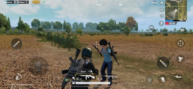 A 16 years old boy playing PUBG dies of cardiac arrest in Neemuch