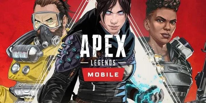 Apex Legends Mobile هي لعبة إطلاق نار من منظور شخص أول مع لعبة battle royale ، والتي تم إصدارها مجانًا على ثلاث منصات كمبيوتر شخصي و Xbox One و PS4 بواسطة EA