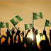 Happy independence day to Nigerians.